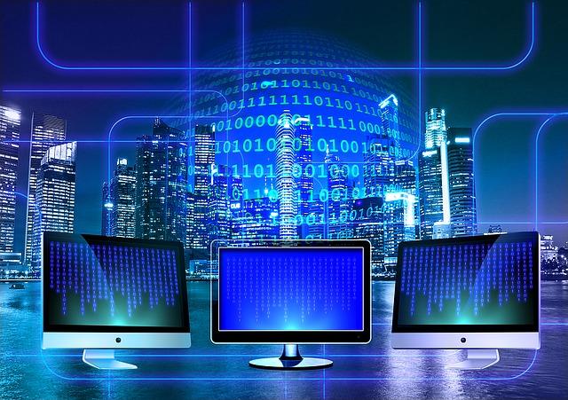 intégrateur de solution informatique